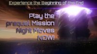 'Command & Conquer 4: Tiberian Twilight' recibe una nueva misión gratuita titulada Night Moves