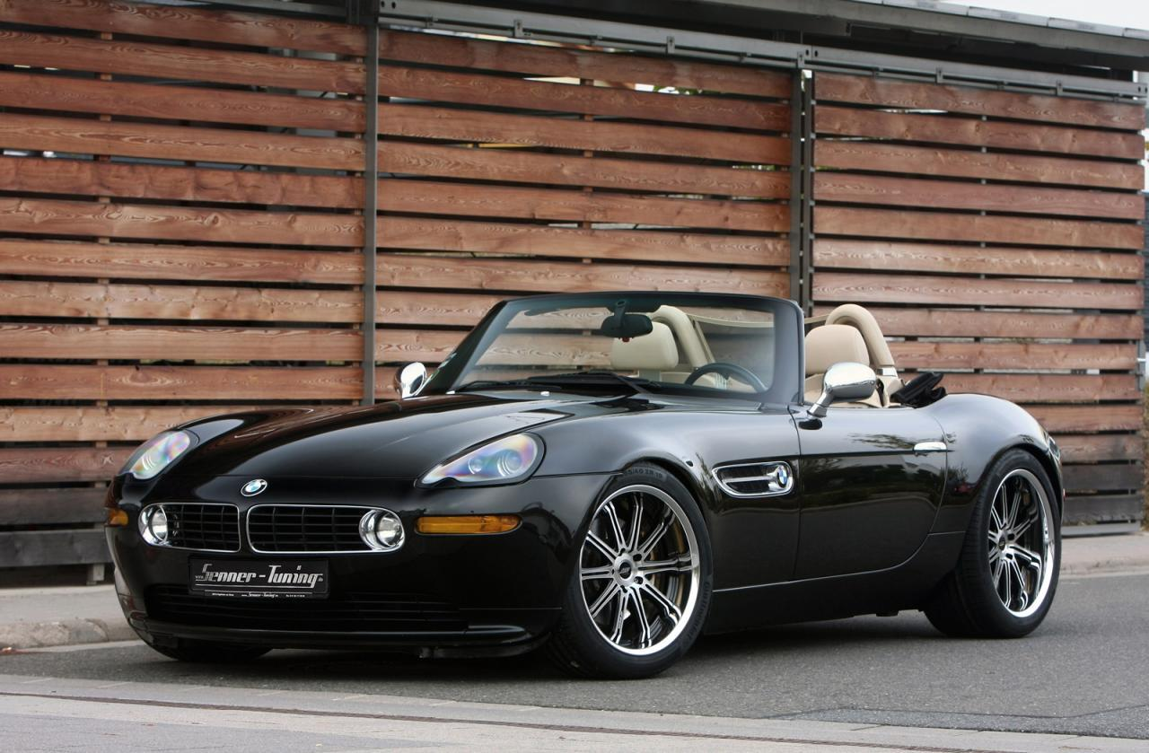 Foto de BMW Z8 por Senner Tuning (1/6)