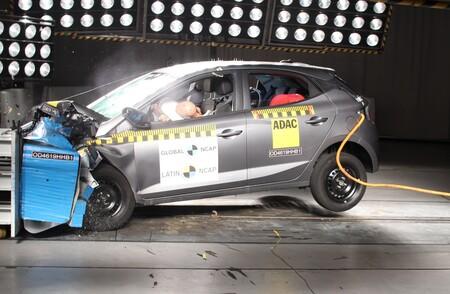 Latin NCAP saca los colores a Hyundai y a Kia: cuando el mercado determina la seguridad de los coches