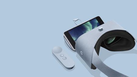 Google y LG se unen para crear la pantalla OLED para realidad virtual con mayor resolución hasta la fecha