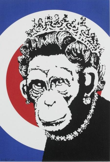 Reina Chimpance