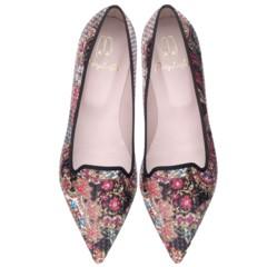 Foto 11 de 20 de la galería pretty-loafers-las-slippers-necesarias-para-las-incondicionales-del-calzado-plano en Trendencias