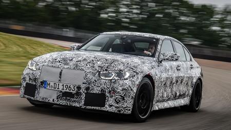 Los nuevos BMW M3 sedán y M4 coupé ya se someten a pruebas exhaustivas en circuitos importantes