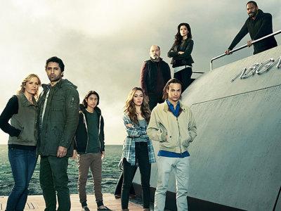 Sugerencias semanales: una de zombies, el nuevo profe de Filosofía, más series para Netflix y más