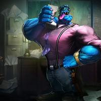 Mundo domina League of Legends: un bufo en una habilidad ha sido suficiente