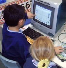 Internet, un peligro controlado para los niños