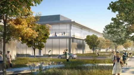 Apple Campus Fase 2 4