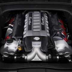 Foto 5 de 6 de la galería techart-magnum-turbo-s en Motorpasión
