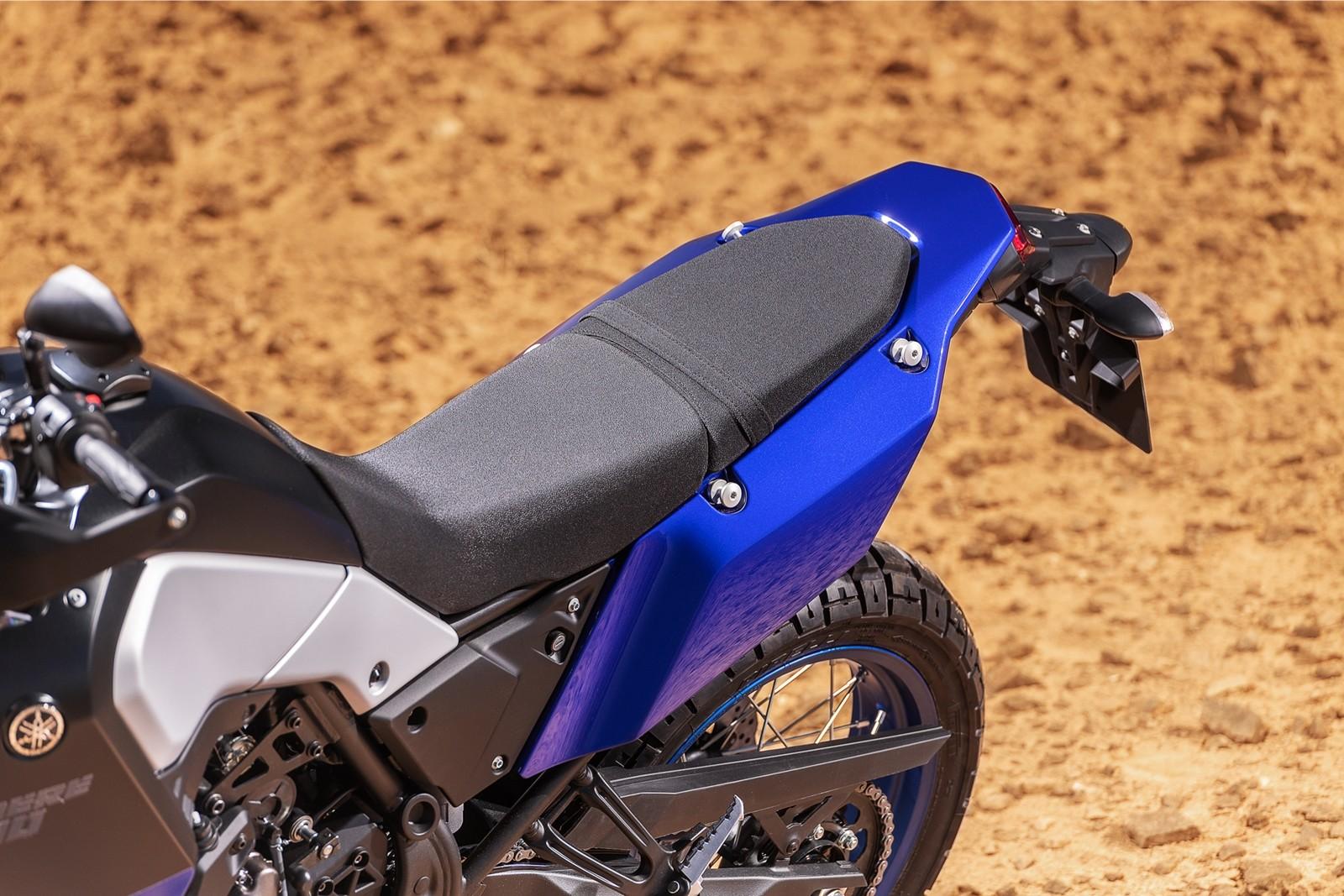 Foto de Yamaha XTZ700 Ténéré 2019, prueba (18/53)