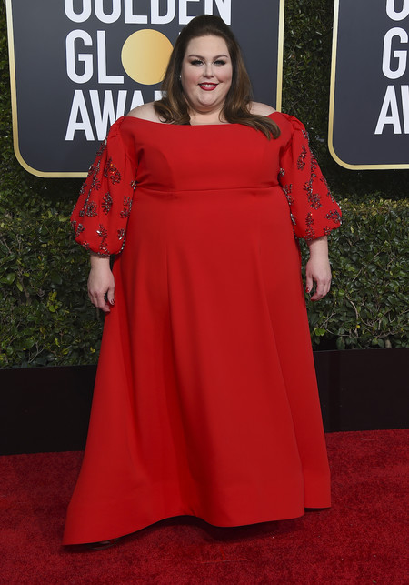 Golden Globes 2019 50