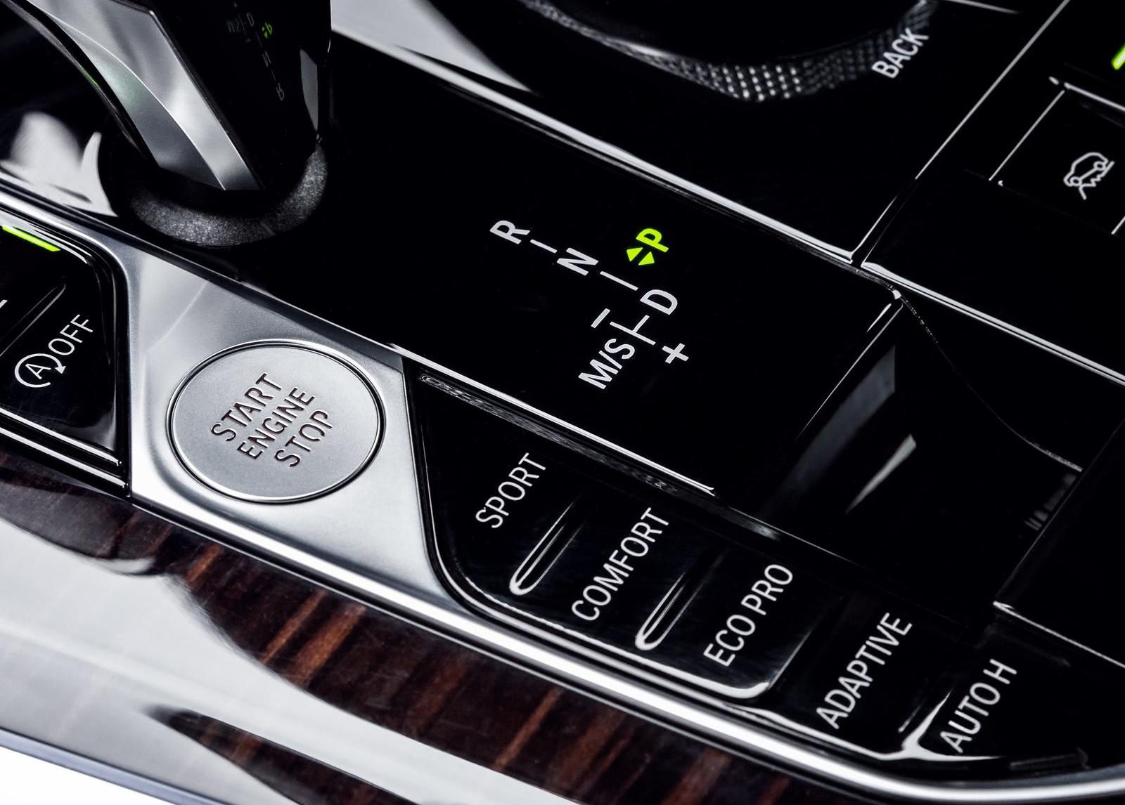 Foto de BMW X5 2019 (37/43)