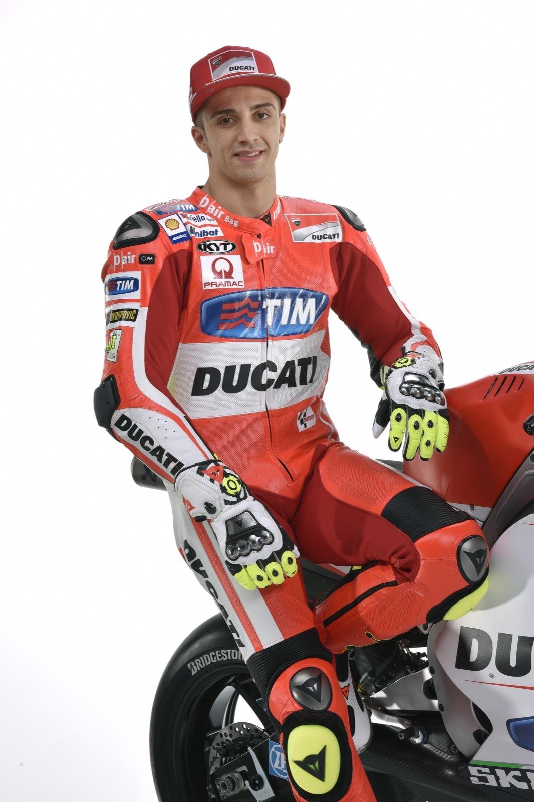 Foto de Galería Ducati Desmosedici GP15 (25/63)