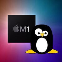 Corellium consigue ejecutar Linux en los Mac con chip M1 y publica la primera beta de su 'port'