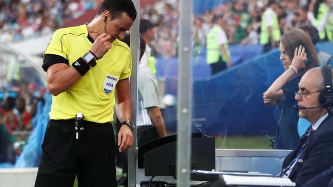 La tecnología llega al fútbol en México: el VAR estará funcionando en los partidos de la Liguilla en el Clausura 2018
