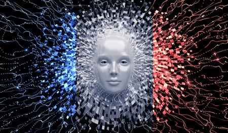 "Francia quiere ser ""líder"" en Inteligencia Artificial e invierte 1.500 millones de euros en investigación"