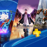 Saints Row IV: Gat Out of Hell, Furi o Paragon entre los juegos de PlayStation Plus de julio