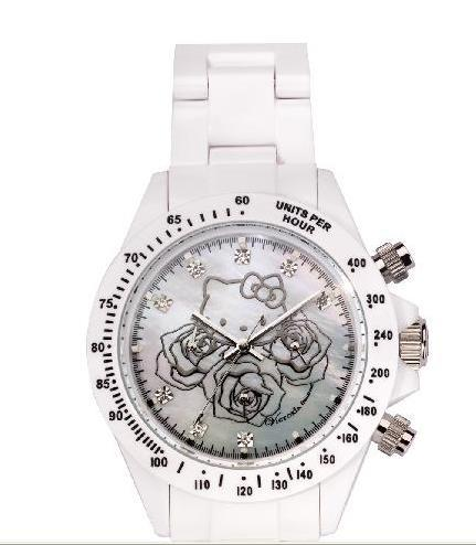 Relojes Hello Kitty 2010