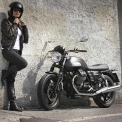 Foto 49 de 57 de la galería moto-guzzi-v7-stone en Motorpasion Moto