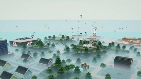 Pixel Strike 3D: un espectacular juego que mezcla lo mejor de 'Fortnite' con 'Minecraft'
