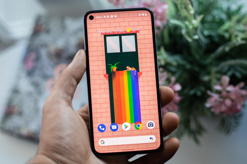El Pixel seis poseera un procesador personal 'Whitechapel' fabricado por Google, según 9to5Google