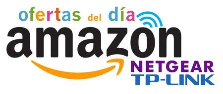 5 ofertas del día en Amazon para productos Netgear y TP-Link para mejorar nuestra conectividad