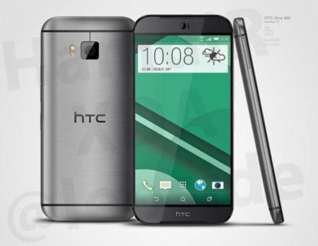 Estas son las especificaciones «definitivas» del HTC One (M9), según Upleaks