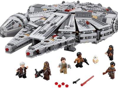 En 2016 quizás deberías dejar de invertir en la bolsa, cuadros o joyas y comenzar a invertir en LEGO