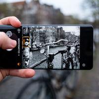El modo Súper Noche para selfies llega a los Huawei P30 y P30 Pro con la última actualización