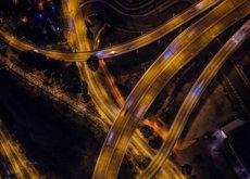 23 imágenes aéreas espectaculares de Singapur, la ciudad más cara del mundo