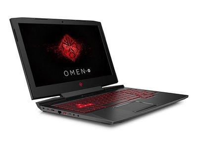 Más barato todavía y sólo hoy: el portátil para gamers HP OMEN 15-ce002ns cuesta 350 euros menos en Amazon
