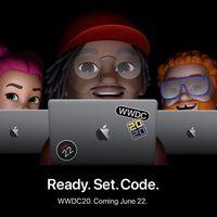 Apple confirma oficialmente la fecha de la WWDC20: 22 de junio
