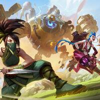La beta abierta de League of Legends: Wild Rift arrancará en los dispositivos móviles de Europa en diciembre