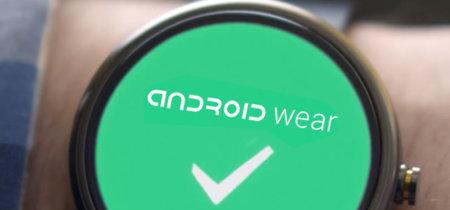 Google Play Store muestrá si la aplicación soporta Android Wear