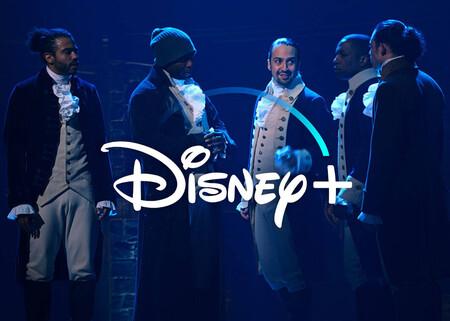 Disney+ logra 73,7 millones de suscriptores en su primer año de vida y 'Hamilton' es su mayor éxito en 2020