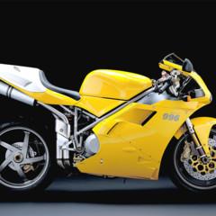 Foto 5 de 12 de la galería motos-ducati-916-996-y-998 en Motorpasion Moto