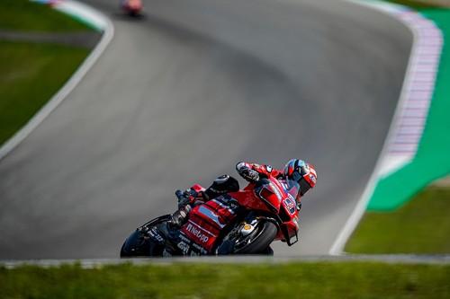 MotoGP Austria 2020: Horarios, favoritos y dónde ver las carreras en directo