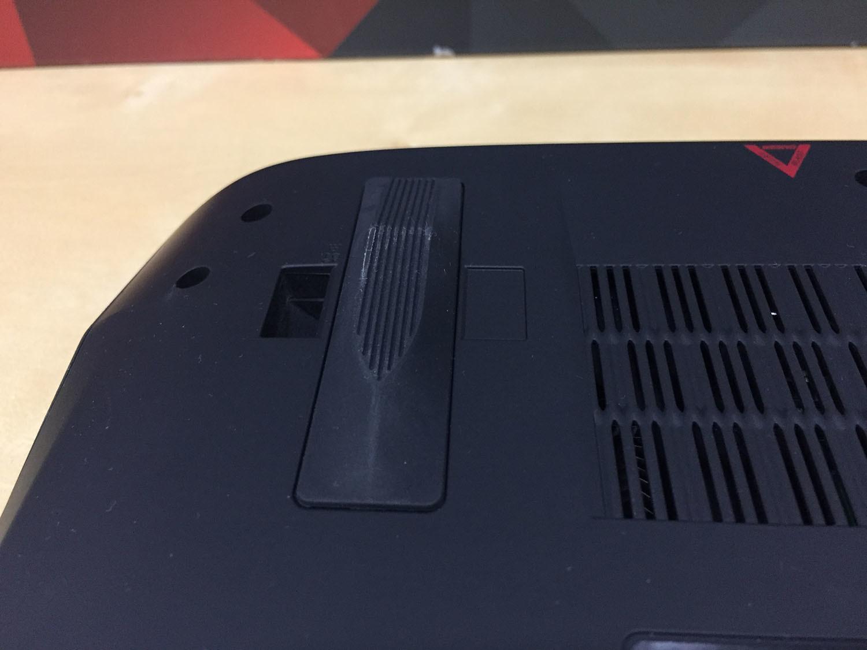 Foto de Acer Predator 17 X (15/47)
