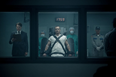 Assassins Creed Nuevas Fotos Michael Fassbender Futuro