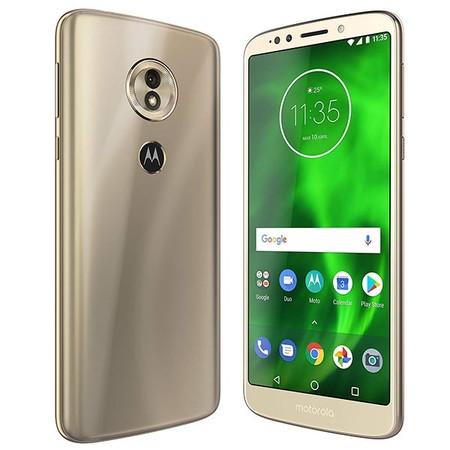 Moto G6 Play 2