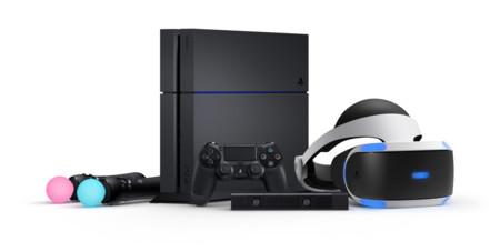 Esto es todo lo que sabemos sobre PlayStation VR