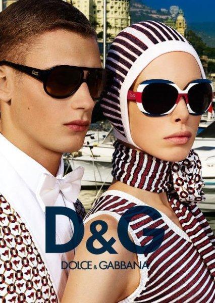 Foto de Dolce & Gabbana Crucero (1/4)