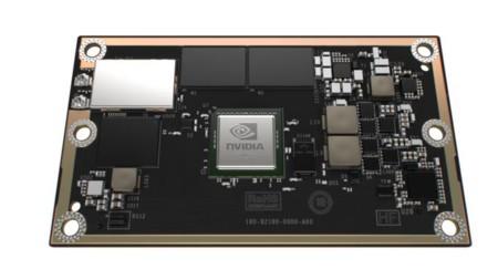Nvidia Jetson Tx1 Module Size