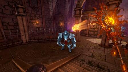 Milkstone Studios anuncia Ziggurat II: volvemos a las mazmorras aleatorias