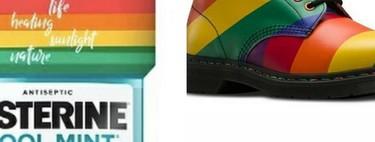 13 marcas que han querido mostrar su apoyo al Orgullo y han resultado dar un poquito de bochorno