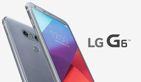 Lgg6 Phone Tile