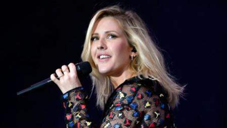 """¿Te apetece escuchar lo nuevo de Ellie Goulding? ¡Pues mejor """"en directo""""!"""