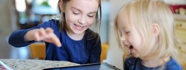 Coronavirus: cinco consejos para controlar el tiempo que los niños pasan ante las pantallas durante el distanciamiento social