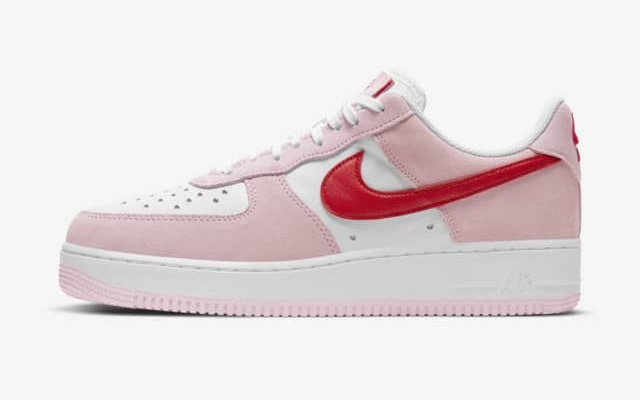 Air Force 1 '07 Valentine's Day