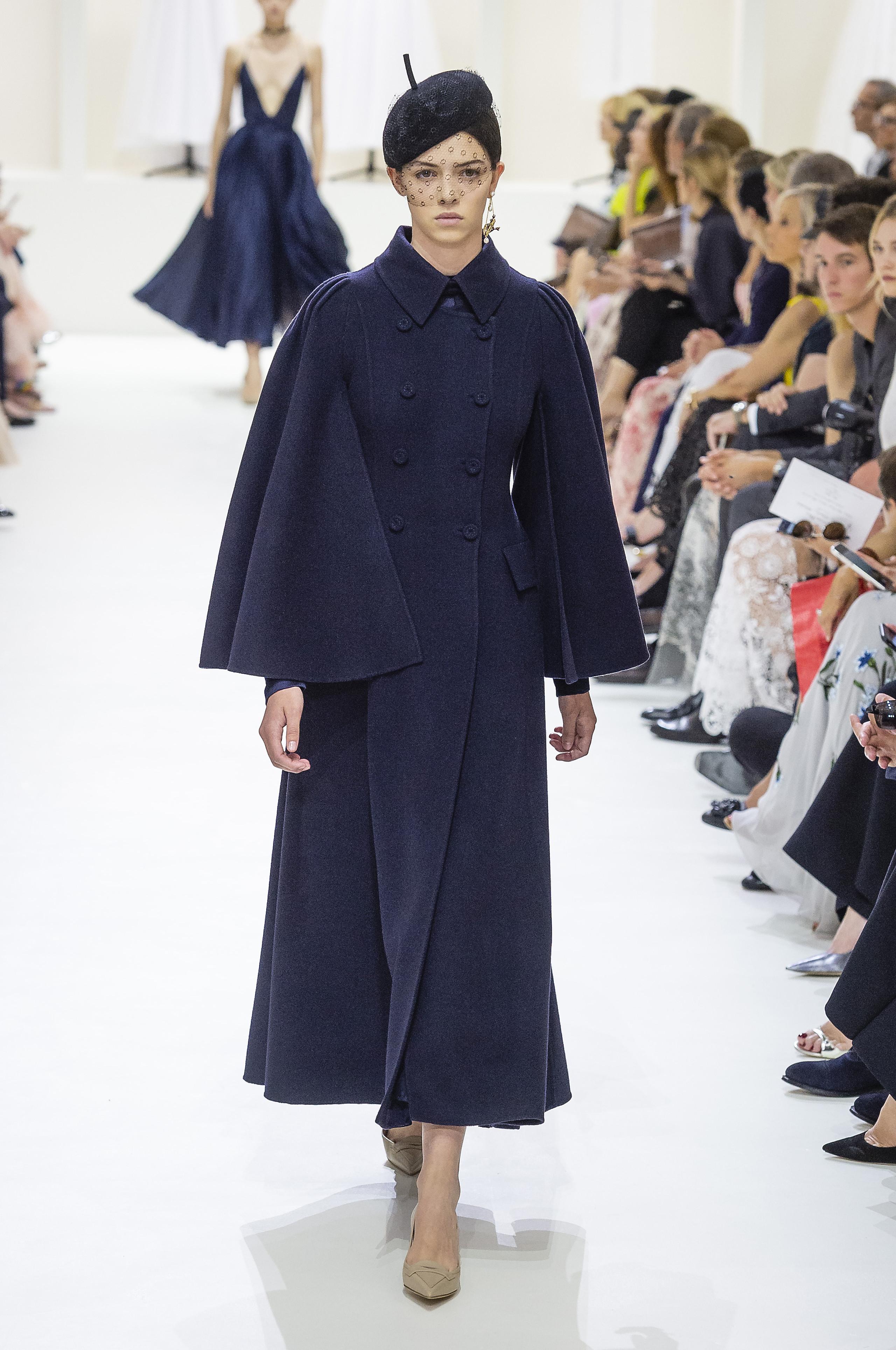 Foto de Dior desfile de Alta Costura 2018/2019 (19/78)