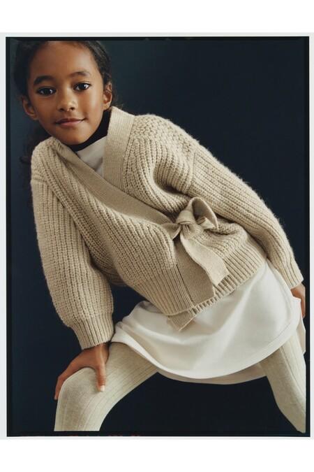 Jerseis Otono 2020 Zara Kids 09